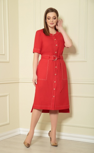 Dress Andrea Style #0362/8 kr