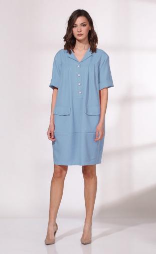 Dress Viola Style #0966