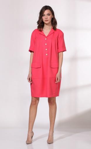 Dress Viola Style #0966m