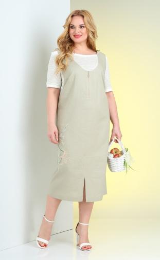 Dress Viola Style #0967