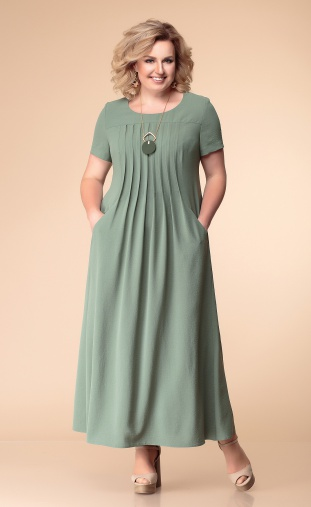 Dress ROMANOVICH #1-1826-12