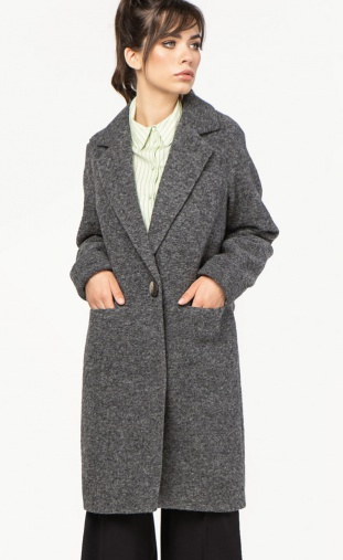 Coat PAPAYA арт. 1023d