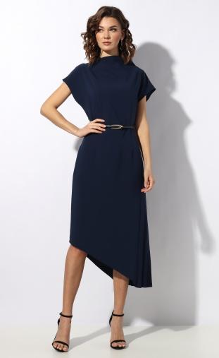 Dress Mia Moda #1053-12