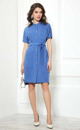 Dress Sale #1068 dzhinsovyj