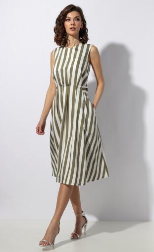 Dress Mia Moda #1243