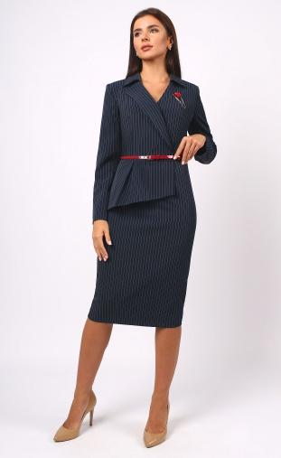 Dress Mia Moda #1270