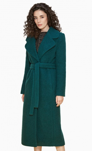 Coat PAPAYA арт. 1328