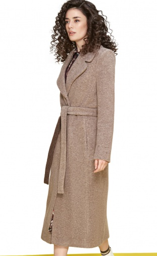 Coat PAPAYA арт. 1328a