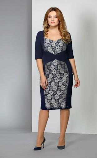 Dress EOLA #1385 sin