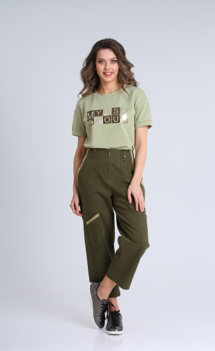 Trousers SandyNA #13944