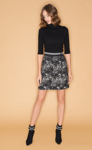 Skirt PAPAYA #1401