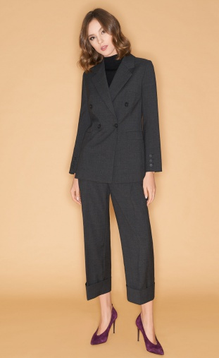 Suit PAPAYA #1408