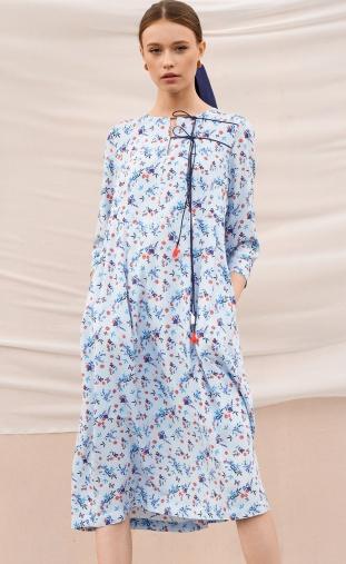 Dress PAPAYA #1467