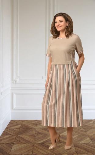 Dress Lady Style Classic #1581/7