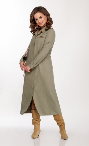 Dress Dilana Vip #1650