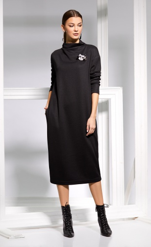 Dress Kaloris #1665
