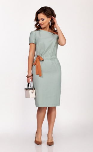Dress Dilana Vip #1681