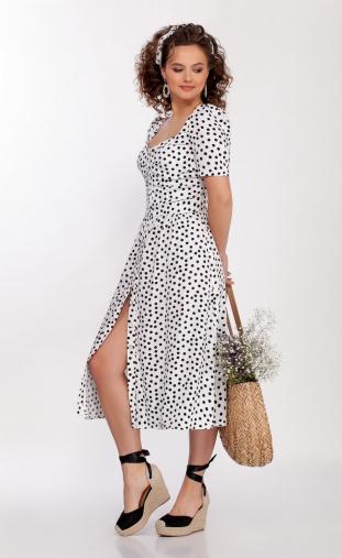 Dress Dilana Vip #1719