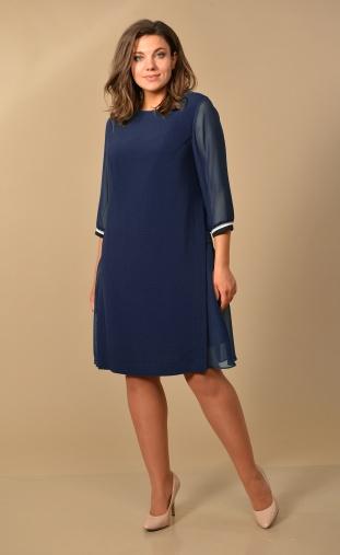 Dress Lady Style Classic #1722/1