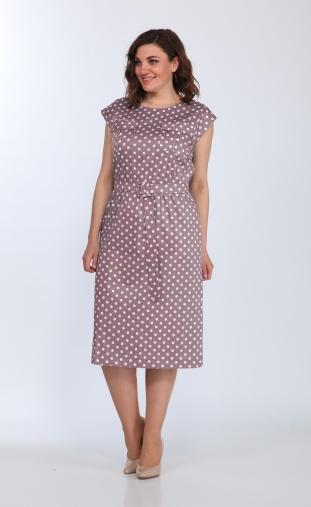 Dress Lady Style Classic #1852/3