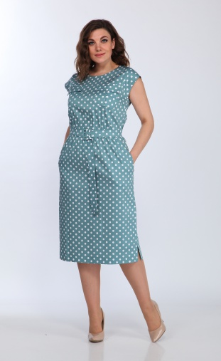 Dress Lady Style Classic #1852/1