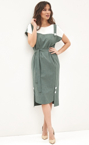 Dress Magia Mody #1926 zel