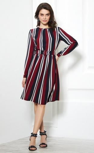 Dress Sale #1960 multikolor