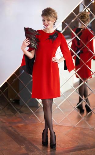Dress Euromoda #197/1