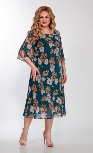 Dress Emilia Style #2063