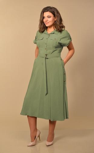 Dress Lady Style Classic #2064/1