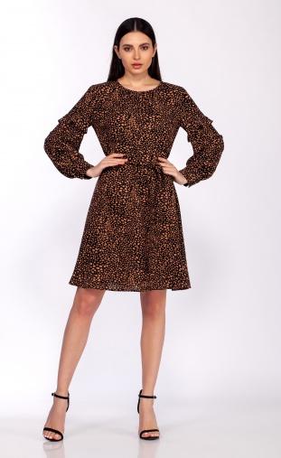 Dress Emilia Style #2065