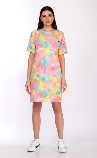 Dress Emilia Style #2066