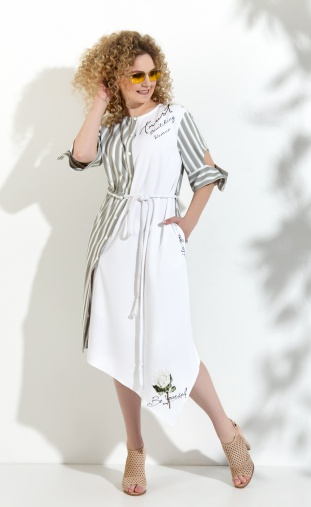 Dress Euromoda #352