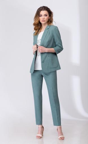 Suit Elady #3134A
