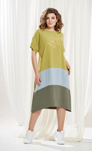 Dress AGATTI #3317-1
