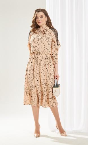 Dress AGATTI #3325-1