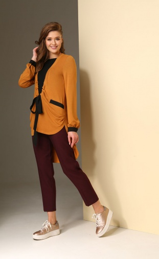 Cardigan Golden Valley арт. 36241 gorch