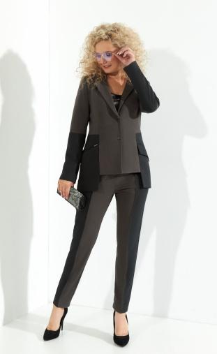 Suit Euromoda #363