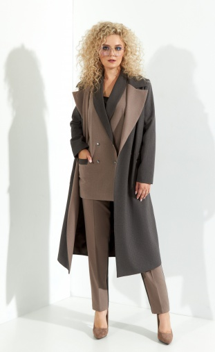 Suit Euromoda #366