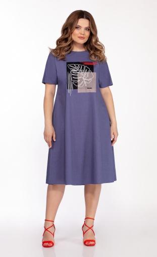 Dress OLEGRAN #3742
