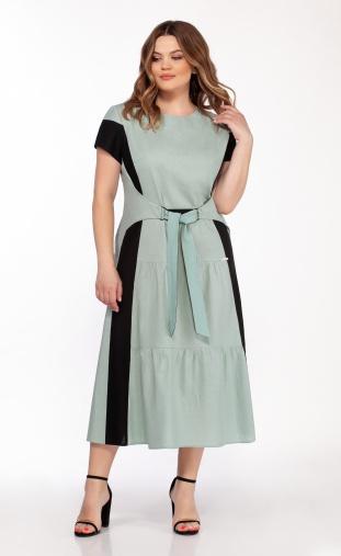 Dress OLEGRAN #3745