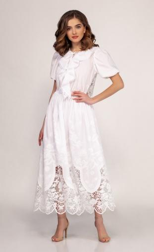 Dress OLEGRAN #3753