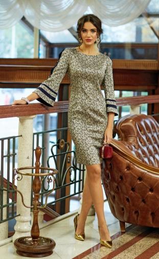 Dress Lissana #3936