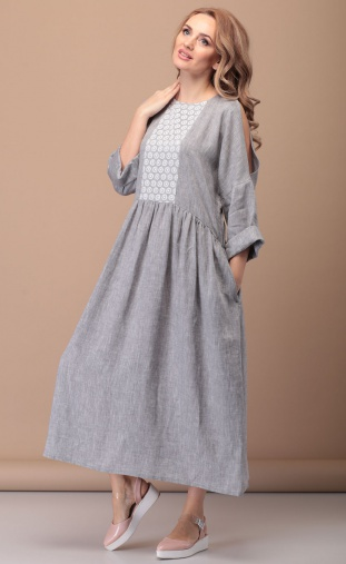 Dress Flovia #4039