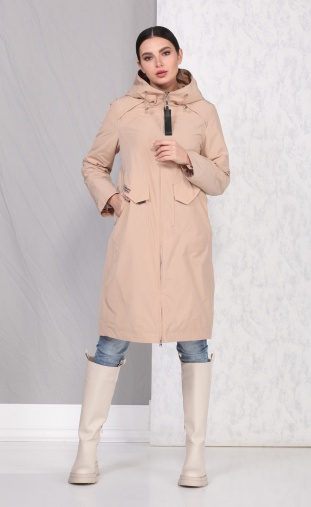 Raincoat Beautiful & Free #4044/1