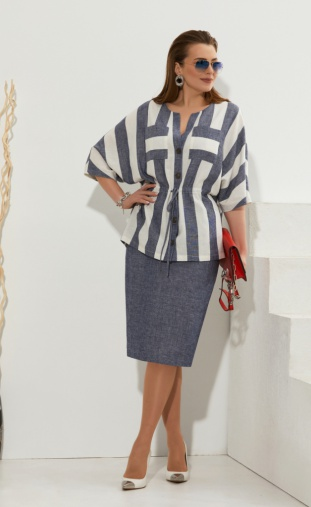 Suits & sets Lissana #4218