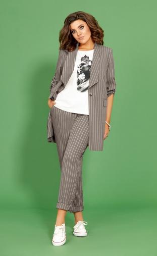 Suit Mubliz #425 kapuch