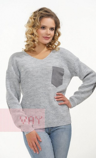 Jumper Sale #182-4659 sv.ser