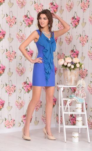 Dress Ninele #5078 vas
