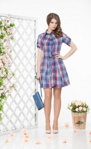 Dress Ninele #5406 kl